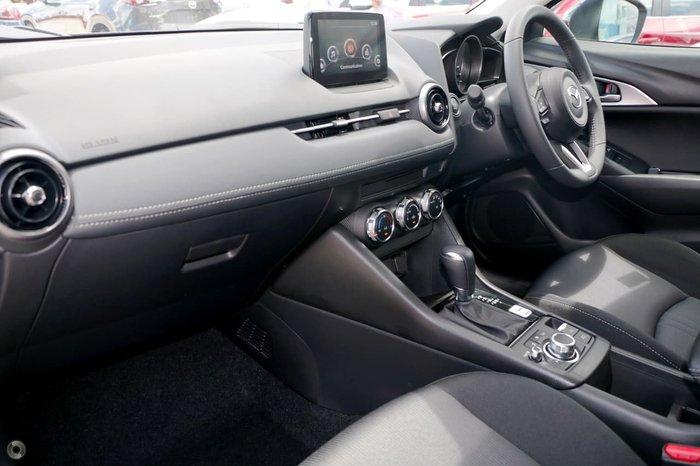 2020 Mazda CX-3 Maxx Sport DK Black