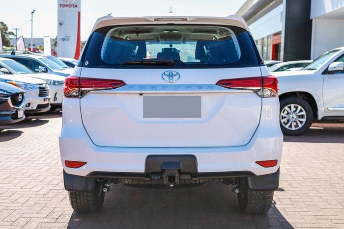 2018 Toyota Fortuner GX GUN156R 4X4 Dual Range