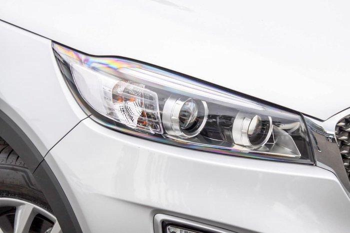 2016 Kia Sorento Si UM MY16 4X4 On Demand Silver