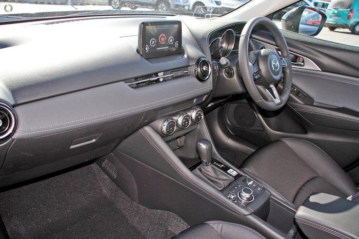 2020 Mazda CX-3 sTouring DK Black