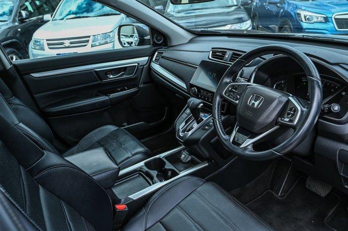 2019 Honda CR-V VTi-L RW MY19 Grey