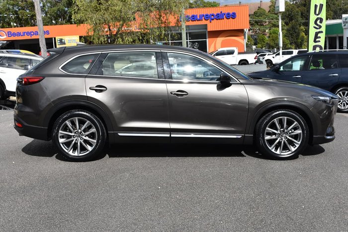 2016 Mazda CX-9 GT TC Bronze