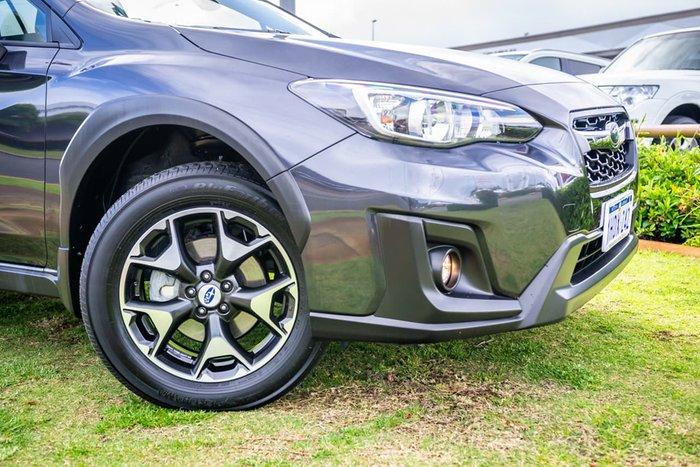 2018 Subaru XV 2.0i-L G5X MY18 Four Wheel Drive Grey
