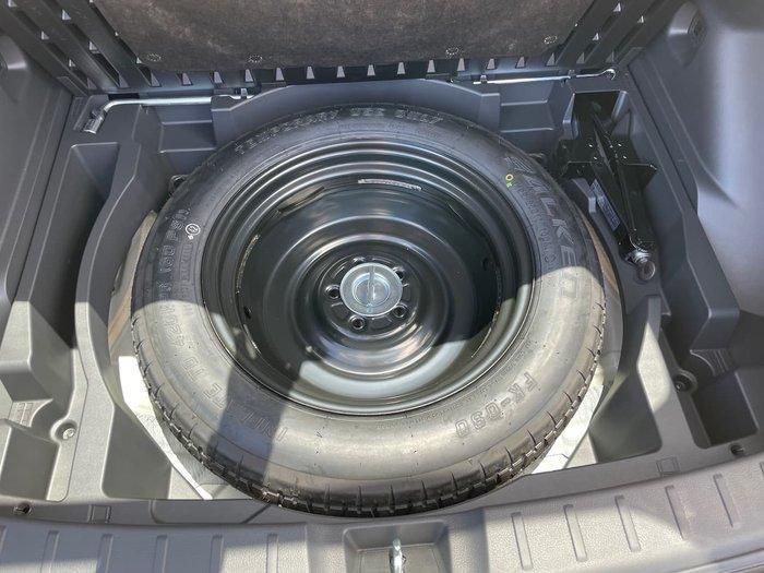 2020 Mitsubishi Eclipse Cross Black Edition YA MY20 White