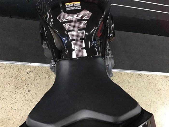 2020 Yamaha YZF-R1 Black