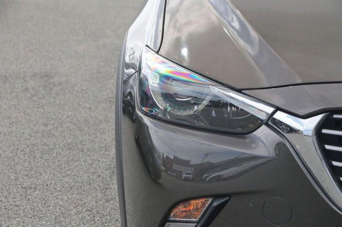 2017 Mazda CX-3 Akari DK Brown