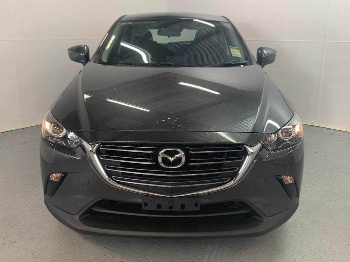 2020 Mazda CX-3 Maxx Sport DK Machine Grey