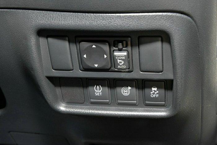 2018 Nissan JUKE NISMO RS F15 MY18 PLATINUM