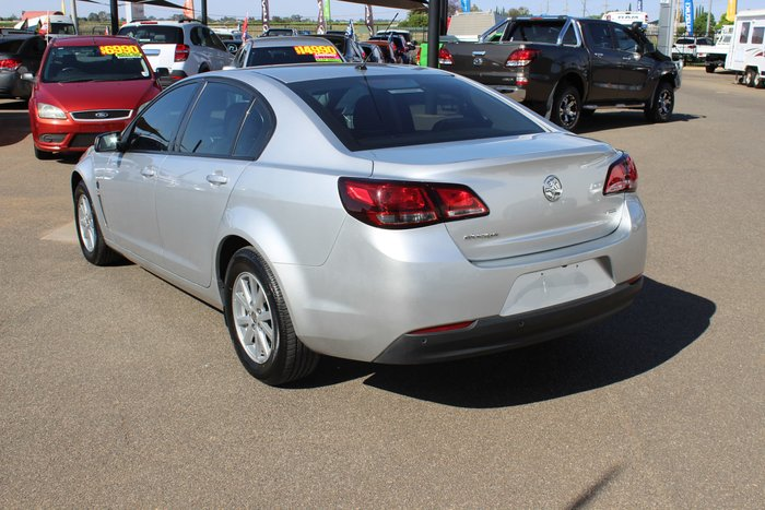 2016 Holden Commodore Evoke VF Series II MY16