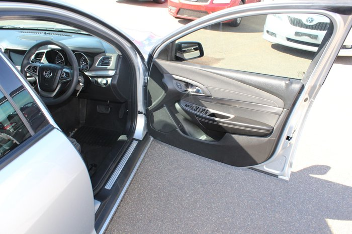 2016 Holden Commodore Evoke VF Series II MY16 Nitrate