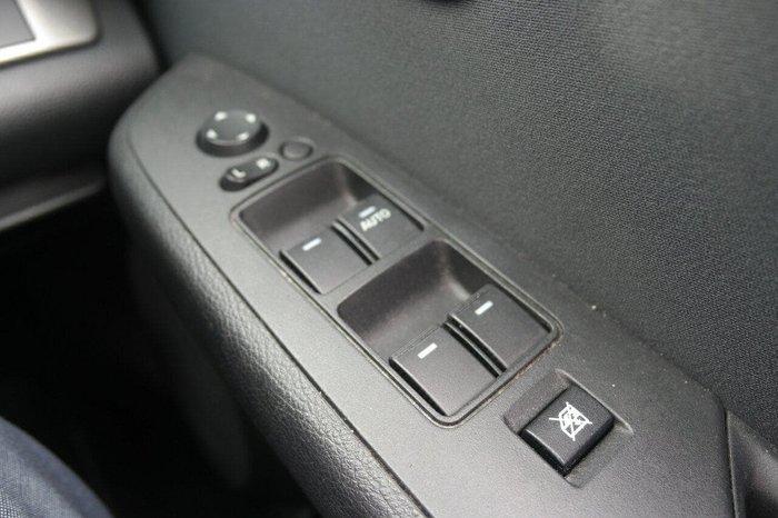 2010 Mazda 6 Classic GH Series 1 MY09 Blue