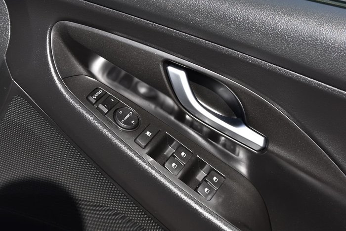 2019 Hyundai i30 Active PD2 MY19 Grey