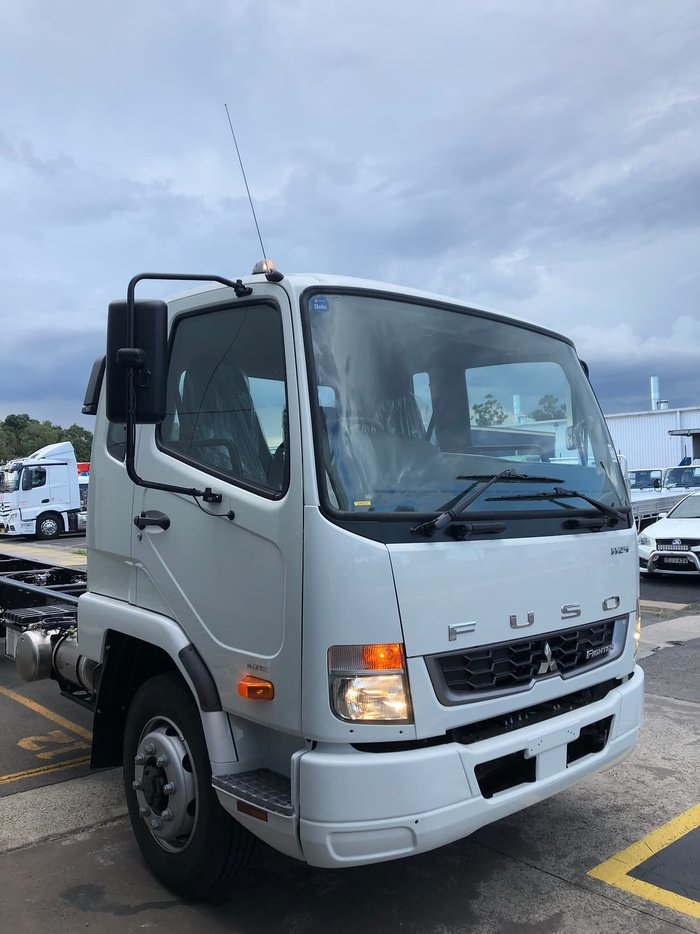 2020 FUSO FUSO FIGHTER White