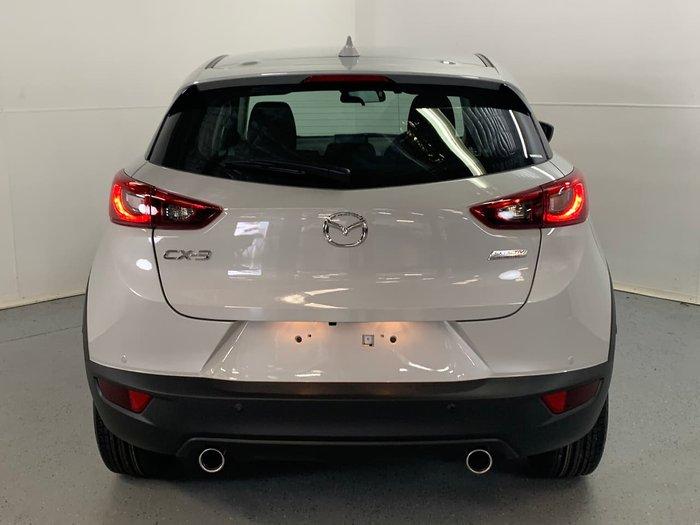 2020 Mazda CX-3 Maxx Sport DK Ceramic