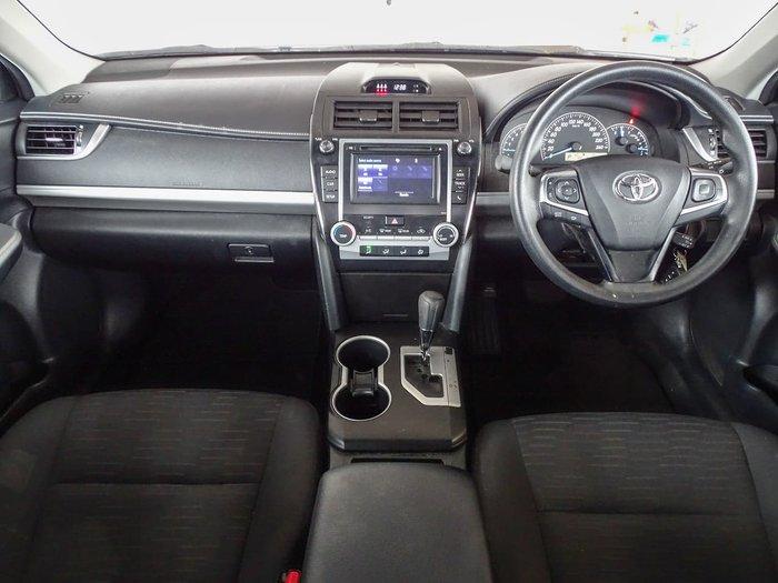 2015 Toyota Camry Altise ASV50R