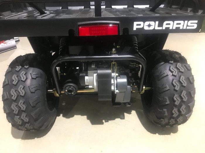 2021 Polaris 2021 POLARIS 150CC RANGER 150 ATV Green