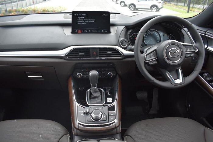 2020 Mazda CX-9 Azami TC 4X4 On Demand Grey