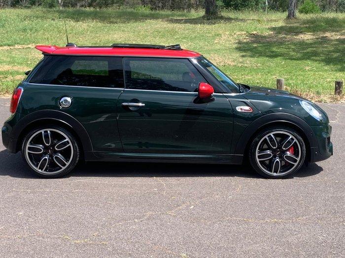 2015 MINI Coupe