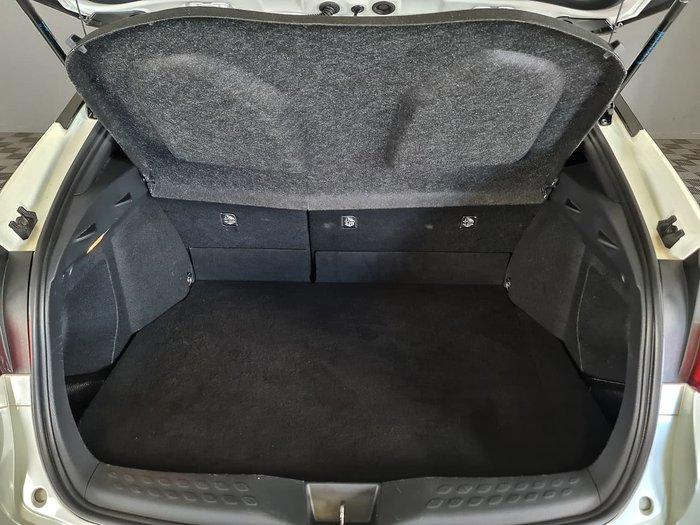 2019 Toyota C-HR NGX10R White