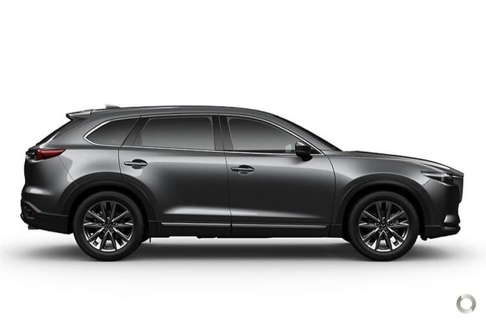 2020 Mazda CX-9 Azami TC Grey