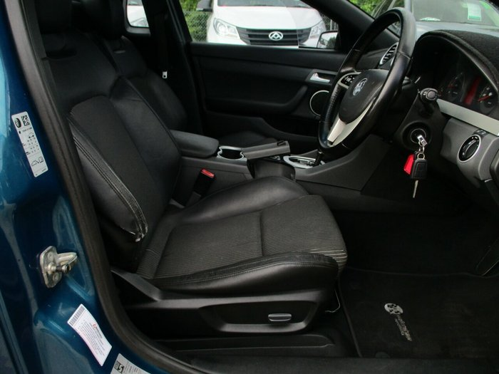 2012 Holden Ute