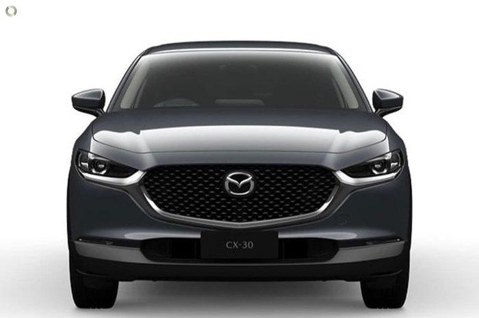 2020 Mazda CX-30 G20 Pure DM Series Grey