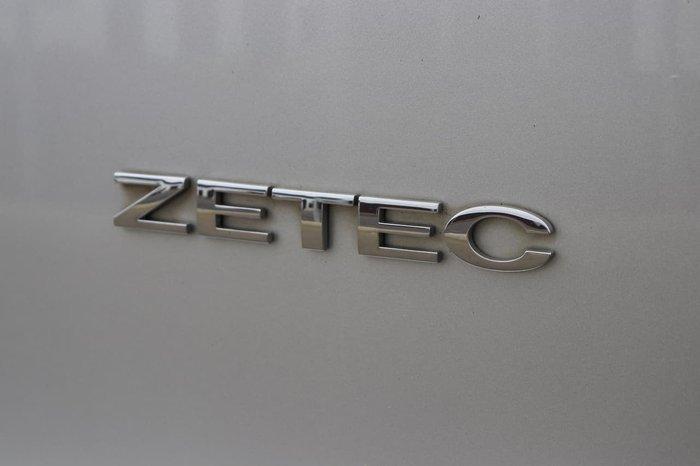 2010 Ford Focus Zetec LV Mk II Silver