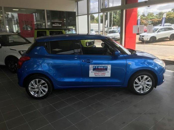 2020 Suzuki Swift GL Navigator AZ Series II Speedy Blue