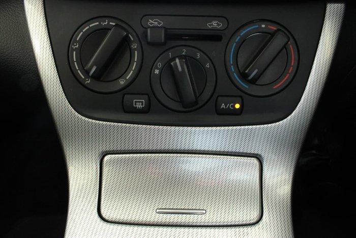 2016 Nissan Pulsar ST-L B17 Series 2 Grey