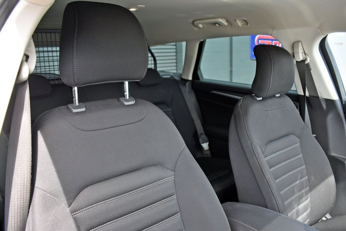 2016 Ford Mondeo Ambiente MD Blue
