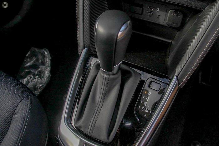 2020 Mazda 2 G15 Evolve DJ Series Blue