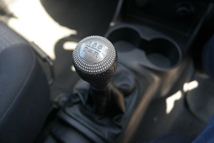 2009 Hyundai Getz SX TB MY09 Black