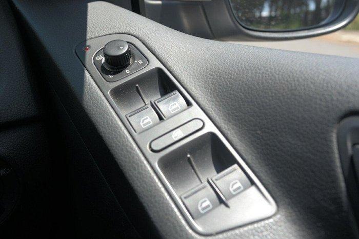 2010 Volkswagen Tiguan 147TSI 5N MY10 Four Wheel Drive Grey
