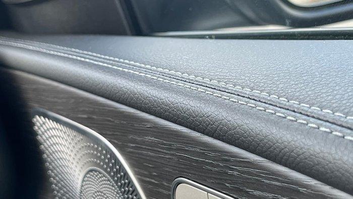 2020 Mercedes-Benz GLE-Class GLE53 AMG C167 Four Wheel Drive Grey