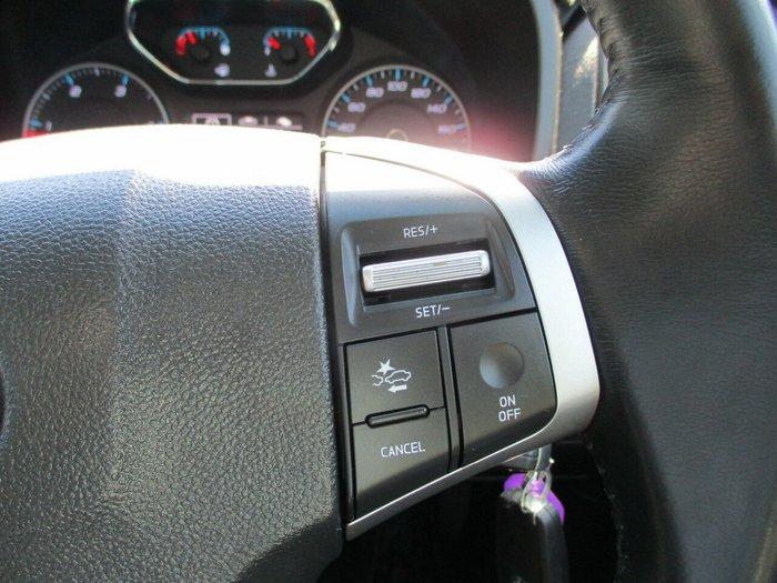 2018 Holden Trailblazer