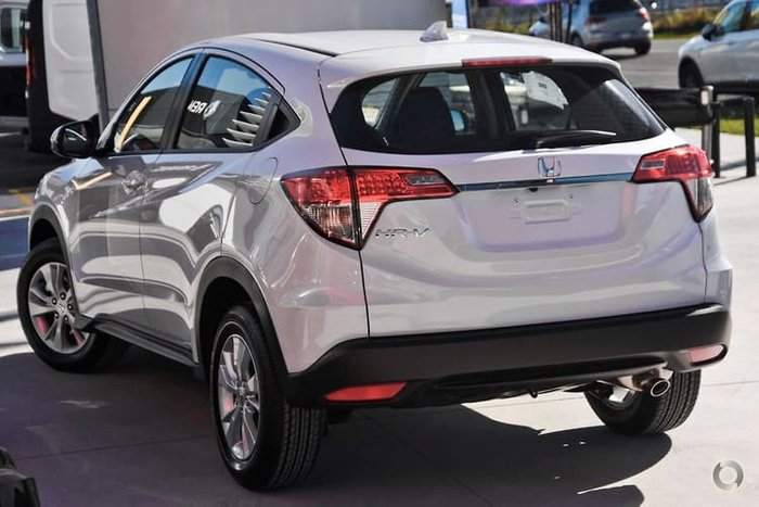 2020 Honda HR-V VTi MY21 White