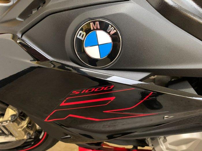 2017 BMW S 1000 R SPORT