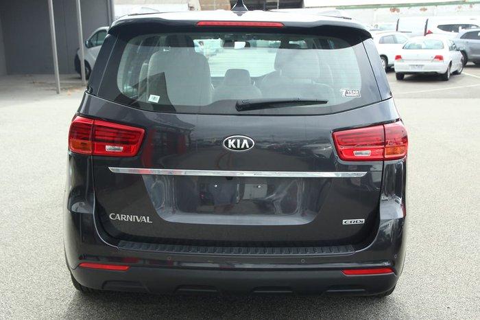 2019 Kia Carnival S YP MY20 Grey
