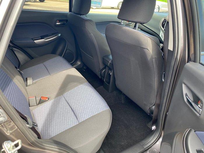2020 Suzuki Baleno GLX EW Series II Granite Grey