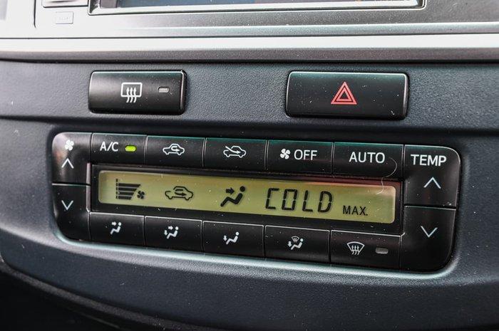 2014 Toyota Hilux SR5 KUN26R MY14 4X4 Dual Range Grey