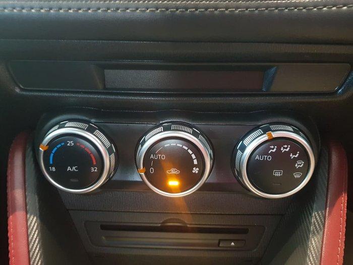 2015 Mazda CX-3 Akari DK Black