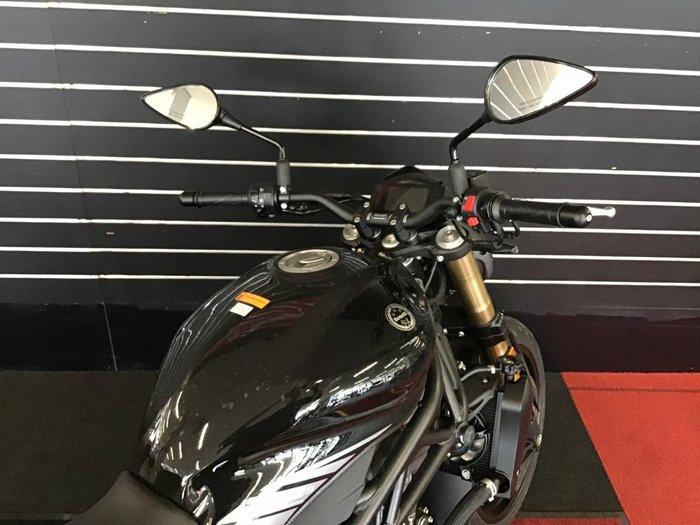2021 Benelli 2021 Benelli 750CC 752S Road Black