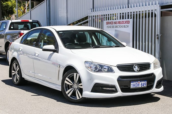 2013 HOLDEN COMMODORE