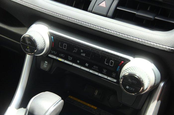 2019 Toyota RAV4 GXL MXAA52R Red