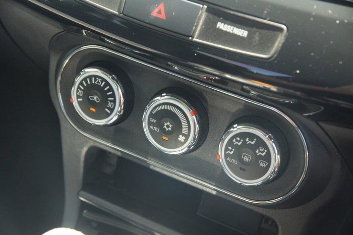 2015 Mitsubishi Lancer LS CJ MY15 Silver