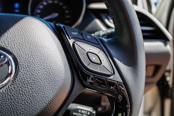 2019 Toyota C-HR Koba NGX10R Black
