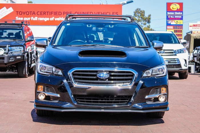 2017 Subaru Levorg 2.0 GT-S V1 MY17 Four Wheel Drive