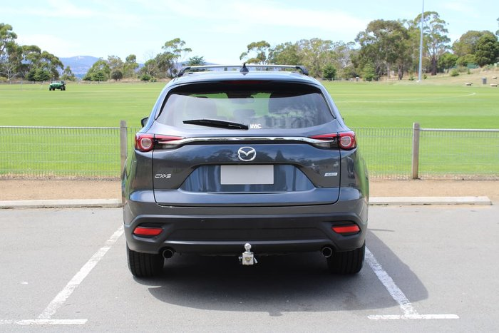2016 Mazda CX-9 Touring TC Grey