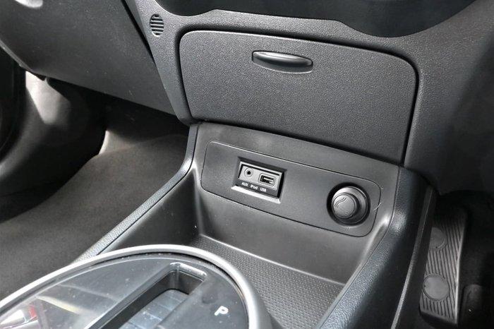 2015 Hyundai i20 Active PB MY15 Red
