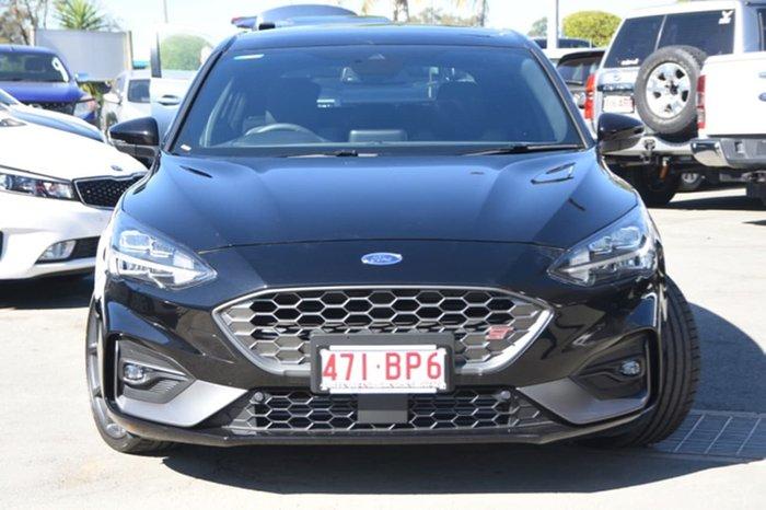 2020 Ford Focus ST SA MY20.25 Black